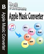 Boilsoft Apple Music Converter