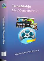 TuneMobie M4V Converter Plus