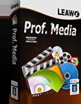 Leawo Prof. Media