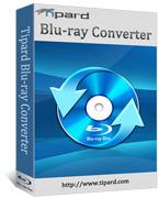 Tipard Blu-ray変換