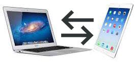iPadデータ転送ソフト