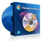 DVDFab Passkey for ブルーレイ