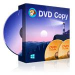 DVDFab DVDコピー