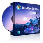 DVDFab Blu-rayリッピング