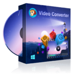 DVDFab 動画変換ソフト