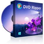 DVDFab DVDリッピング