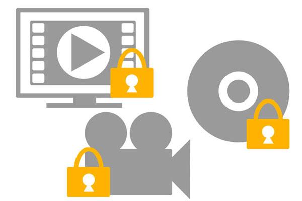 著作権保護技術