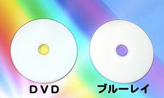 DVDとBD