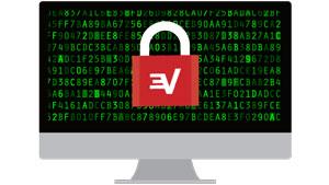ExpressVPN 暗号化