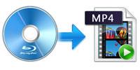 Blu-ray MP4変換
