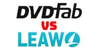 DVDFabオールインワン VS Leawo Prof. Media Ultra
