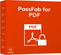 PassFab PDFパスワード回復