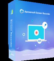 Apowersoft PC画面録画ソフト